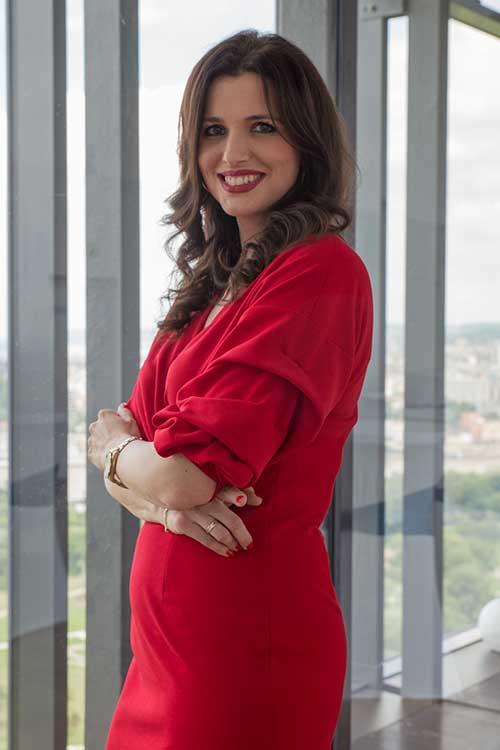 Bojana Šalvarica