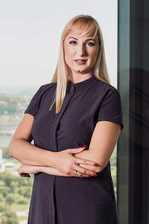 Marina Matić